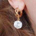 Attractive Infinity Earrings